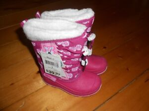 Brand new size 7 winter boots