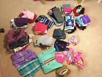 A years worth of Girls 6-7 clothes!