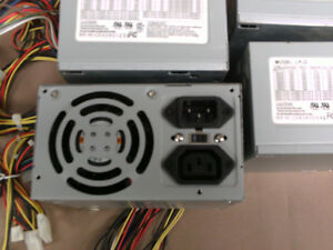 PC Power Supply 350W London Ontario image 2