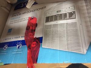 Air climatiser Garisson