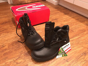 Safety Shoes - Brand new COFRA