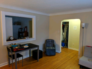 Student/ Working Close to Kingston Center/ SLC. NEED RENTED ASAP