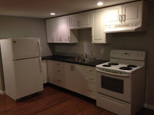 Two Bedroom Basement Apartment For Rent in Lakeview!!! Regina Regina Area image 1