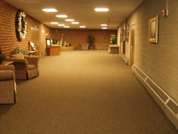 MAINSTREET CARPET AND UPHOLSTERY CLEANING