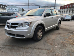 2010 Dodge Journey-ONE OWNER!! NEW MVI