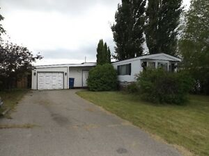 MOBILE HOME FOR SALE IN ESTERHAZY