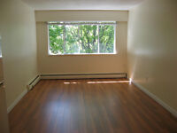 2 Bedroom Apartment Heat/Hot water included