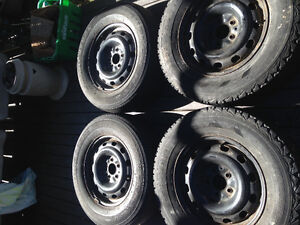235/70/16 Tires And Rims