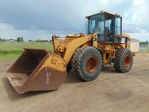 2006 CATERPILLAR 928G WHEEL LOADER AT www.knullent.com