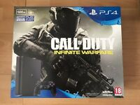 PS4 Slim(500GB) call of duty bundle