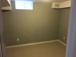 bedroom in a quiet Meadowvale home $650/month