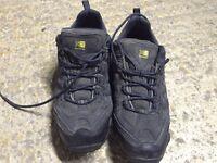 Karimoor hiking shoes - size 10.5
