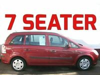 7 SEATERS CHOICE OF 2 AT K-CARS DUNDEE