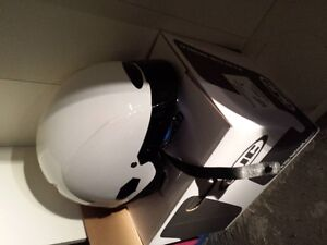 Motorcycle Cruiser helmets. Brand new. Never tried on