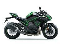 2021 Kawasaki Z H2 1000 ABS
