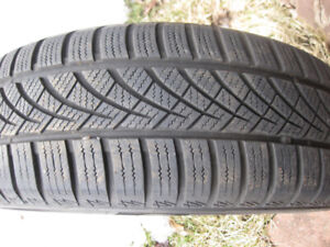 3 Tires Hankook Optimo 4S. 195/65/R15.  $150