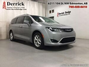 2017 Chrysler Pacifica Touring-L Plus  - $251.77 B/W