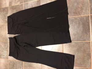 Dress Maternity Pants