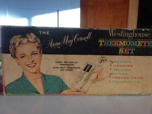 Assorted Vintage/Retro Kitchen Items/ Home Decor Windsor Region Ontario image 4