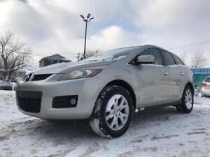 Mazda CX-7 GT-CUIR-TOIT-MAGS-IMPECABLE 2007