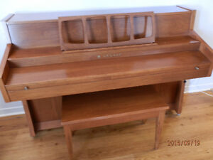piano Lesage