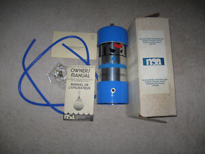 WATER FILTER NSA 100S UNDER SINK APPLY BRAND NEW