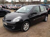 2006 Renault Clio 1.5 DCi Dynamique 2 Owners Full Service History £30 Road Tax
