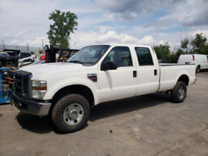 Ford F 350 - 2008 For Sale...Good work truck