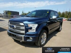 2015 Ford F-150 Platinum  - $301.68 B/W