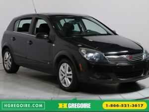 2008 Saturn Astra XR AUTO A/C GR ÉLECT MAGS
