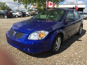 2007 Pontiac G5 Safetied & E-tested *LOW KMS*