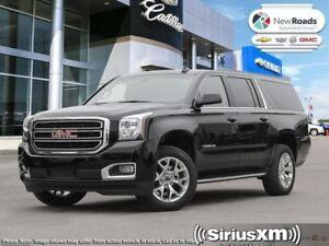 2019 GMC Yukon XL SLE  - $409.08 B/W