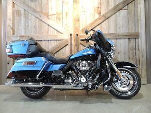 2011 Harley-Davidson FLHTK - Electra Glide Ultra Limited