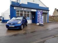 2008 Toyota AYGO 1.0 Blue,1 LADY OWNER FROM NEW,ONLY 29,000 MILES,FULL HISTORY,
