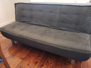 3 Seater Sofa Bed - Click Clack