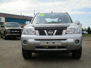 2006 Nissan X-trail Bonavista VERY CLEAN