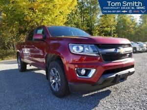 2019 Chevrolet Colorado Z71  - SiriusXM - $262.66 B/W