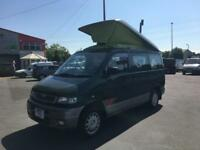 Mazda Bongo Automatic 2.5 Diesel Friendee Campervan