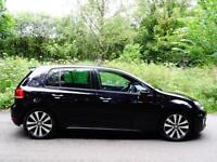 2012 61 Volkswagen Golf 2.0TDI GTD-L ( 170ps ) DRIVES SUPERB..STUNNING !!