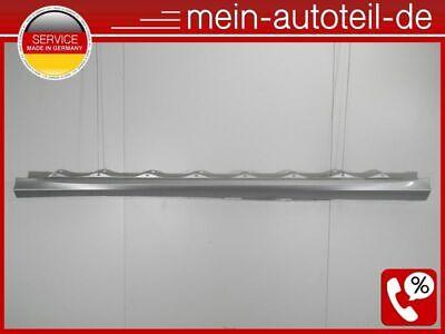 Mercedes W251 Seitenschweller Li (06-10) Links 775 Iridiumsilber 2516980754 25 D