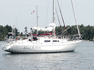 Albin Ballad 30 For Sale