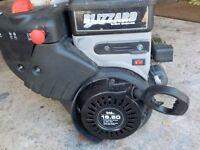 moteur pour souffleuse 16.50 342cc