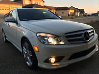 2008 Mercedes-Benz C-Class Sport Sedan - REDUCED for quick sale!