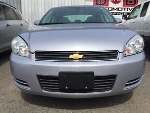2006 Impala certified and e-tested