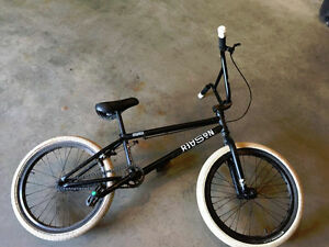 *PRO - BMX* Black We The People Reason bmx $650 OBO