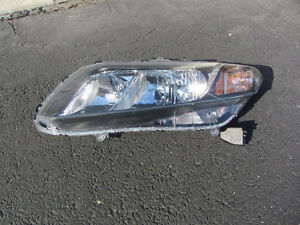 HEADLIGHT ASSEMBLY - 2015 CIVIC - driver's side