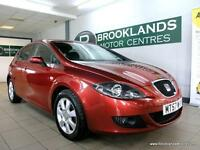 SEAT Leon STYLANCE 1.9 TDI [2X SERVICES and CAMBELT CHANGED]