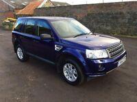 2011 Land Rover Freelander 2 2.2Td4 XS 5dr 4WD