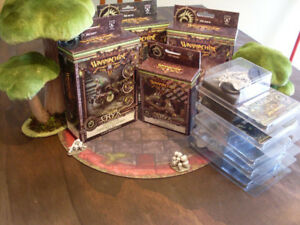 Cryx lot: Never been used,Great Price $120 OBO