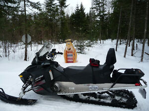 Ski-doo Expedition Sport 600 ACE  2011